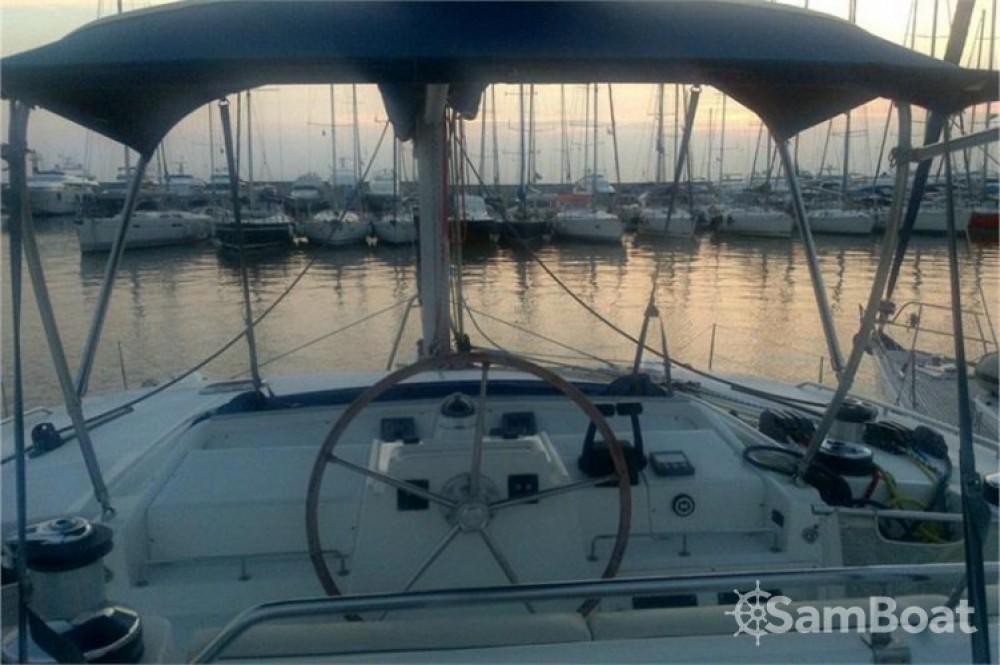 Alquiler de yate Central Greece - Lagoon Lagoon 440 en SamBoat