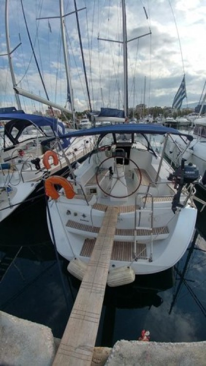 Alquiler de barcos Central Greece barato de Sun Odyssey 36i