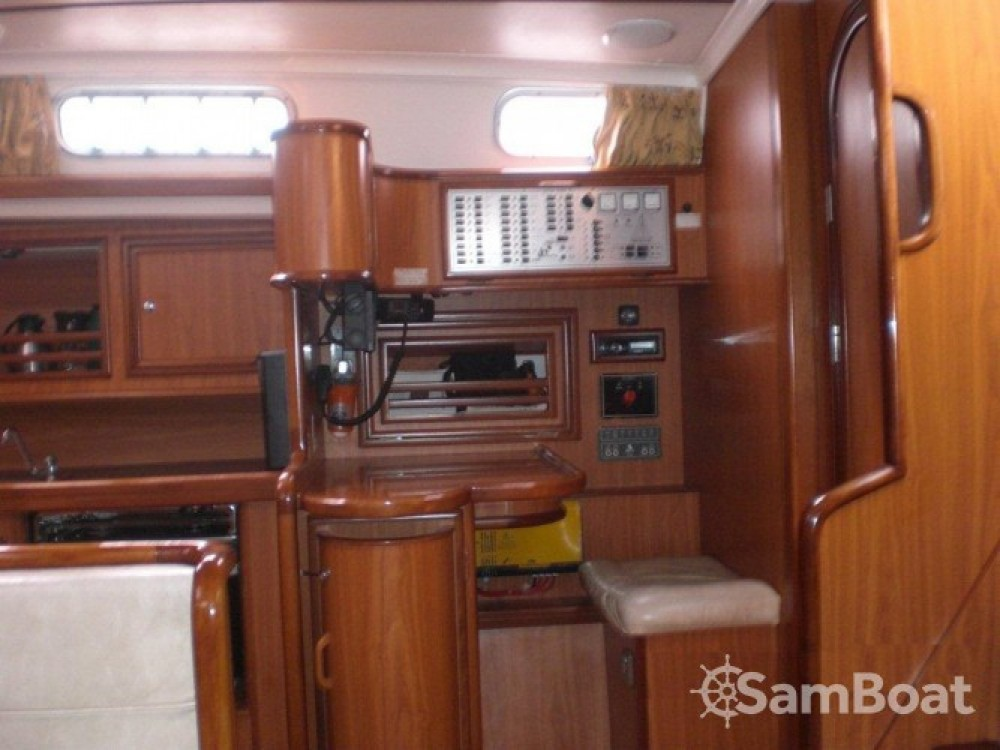 Rental Sailboat in  - Ocean Star Ocean Star 51.2 - 5 cab.