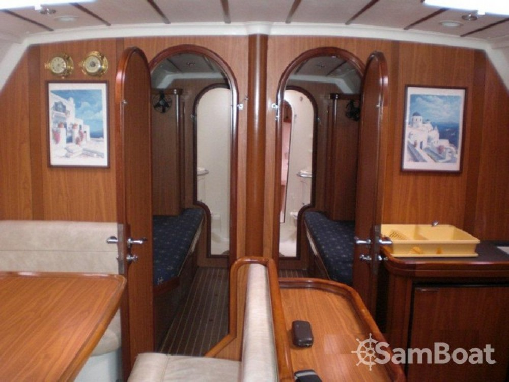 Ocean Star Ocean Star 51.2 - 5 cab. between personal and professional