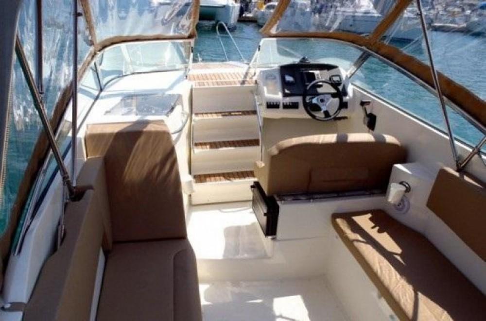 Rental yacht Trogir - Jeanneau Cap Camarat 7.5 DC on SamBoat