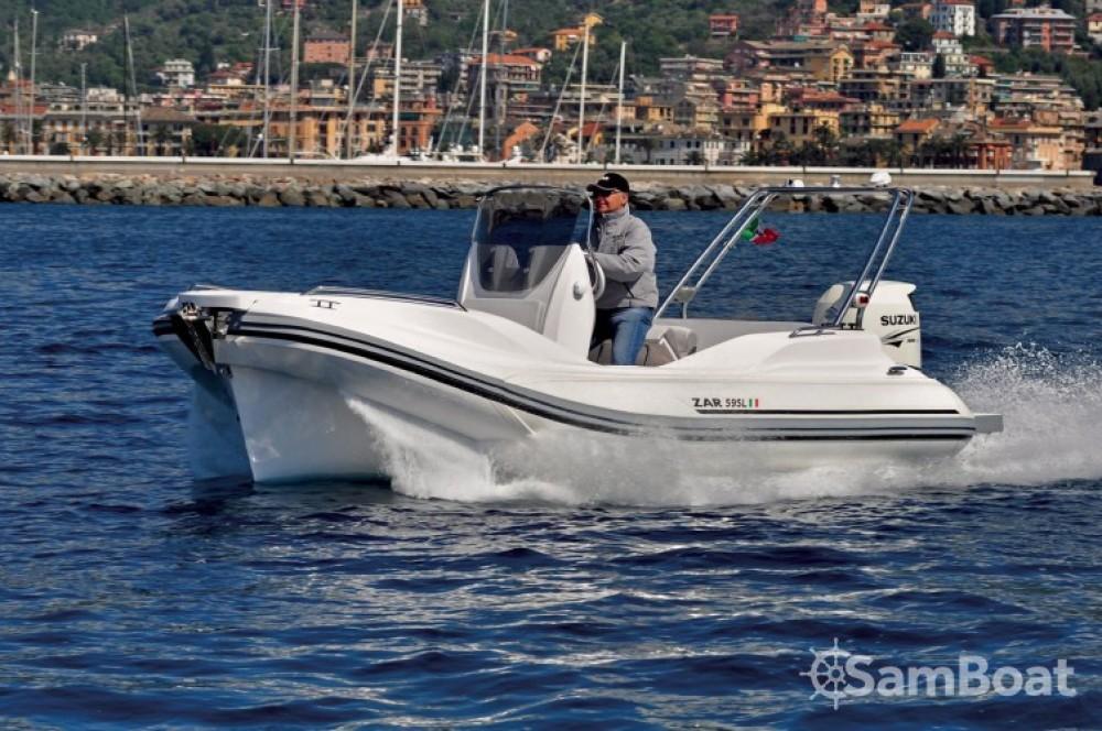 Zar-Formenti-Srl ZAR 59 SL entre particulares y profesional Croacia