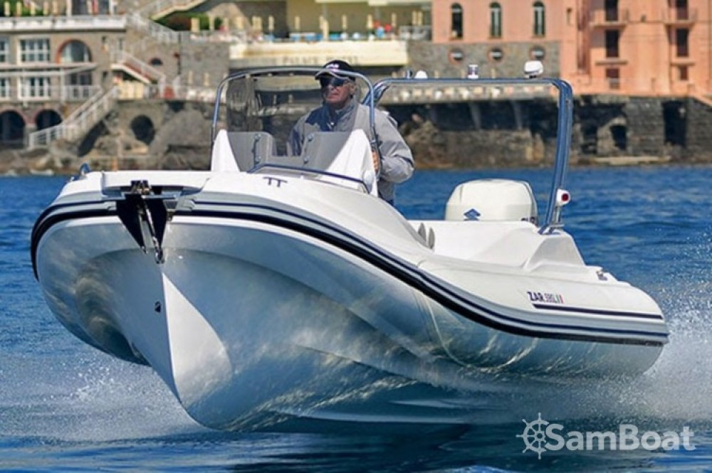 Alquiler de barcos Croacia barato de ZAR 59 SL