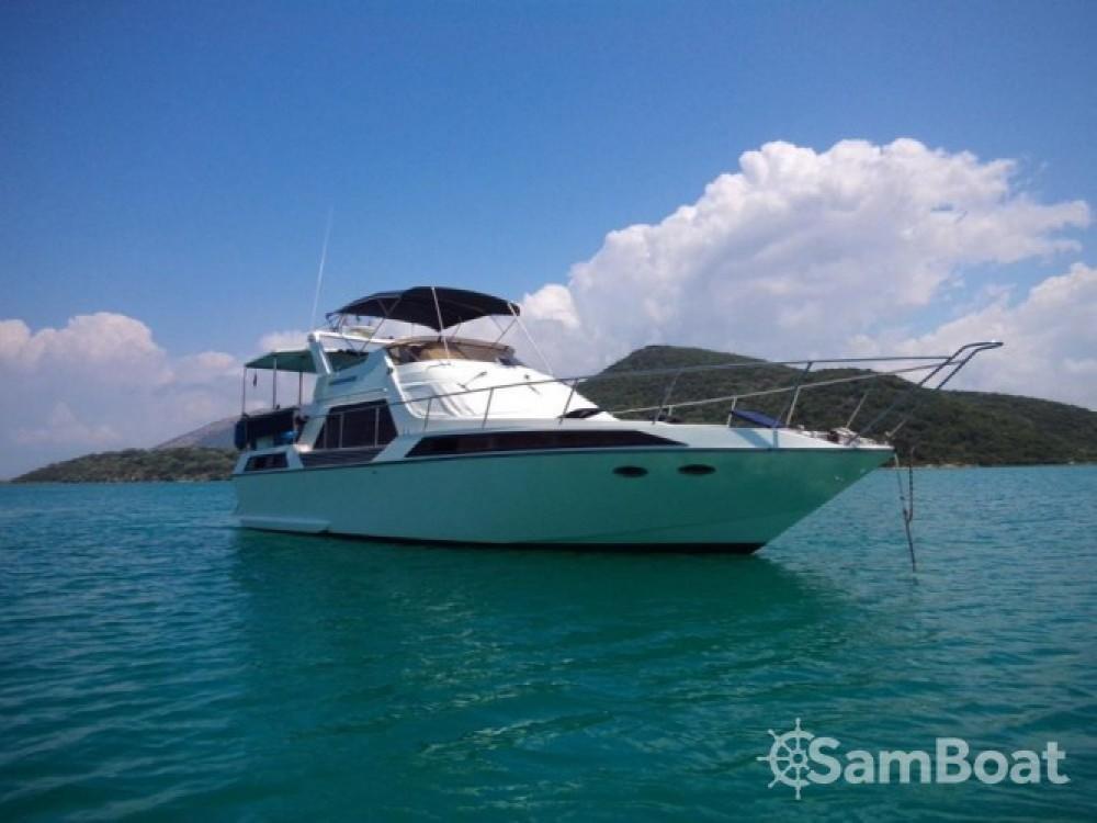 Yacht-Charter in Kukljica - Fairline-Boats Fairline Phantom 46 - 3 cab. auf SamBoat