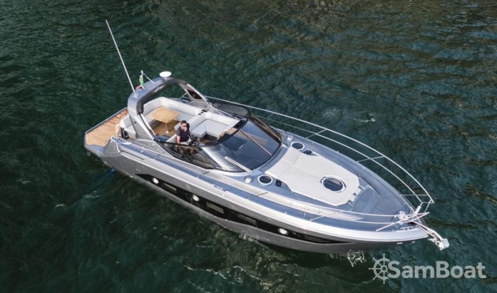 Alquiler de barcos Marina LAV barato de Z 35