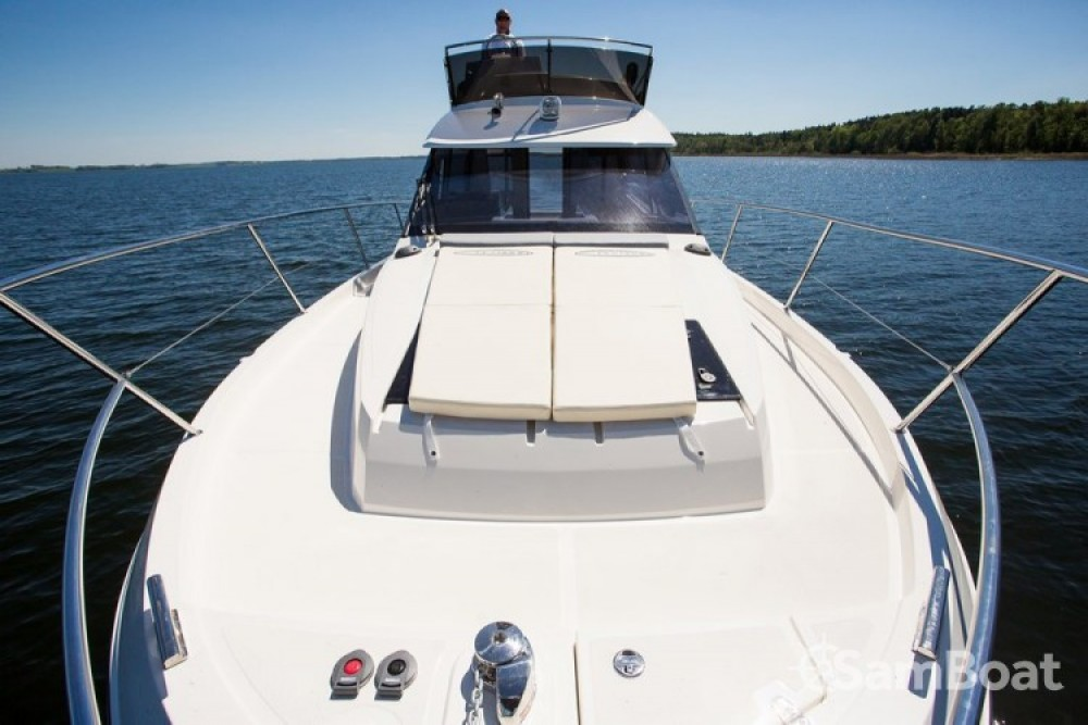 Motor boat for rent Kukljica at the best price
