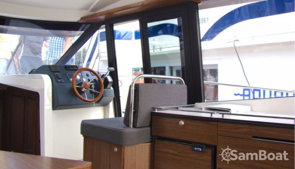 Delphia-Yachts Platinum 989 Fly between personal and professional Kukljica