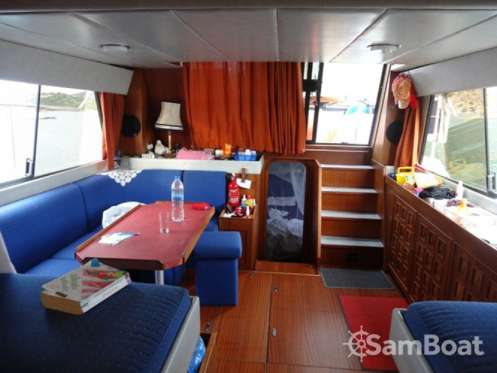 Bootsverleih Kukljica günstig Fairline Phantom 46 - 3 cab.