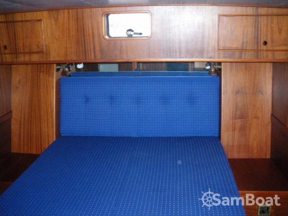 Ein Fairline-Boats Fairline Phantom 46 - 3 cab. mieten in Kukljica