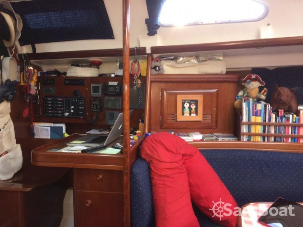 noleggio Barca a vela Venezia - Bénéteau Oceanis 393 Clipper