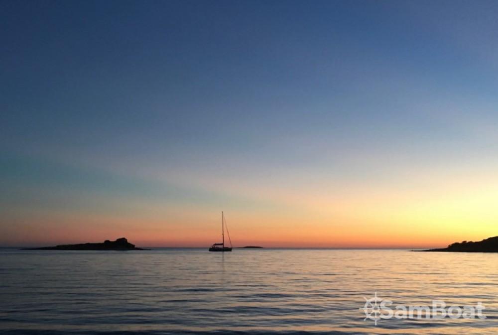 Noleggio yacht Venezia - Bénéteau Oceanis 393 Clipper su SamBoat
