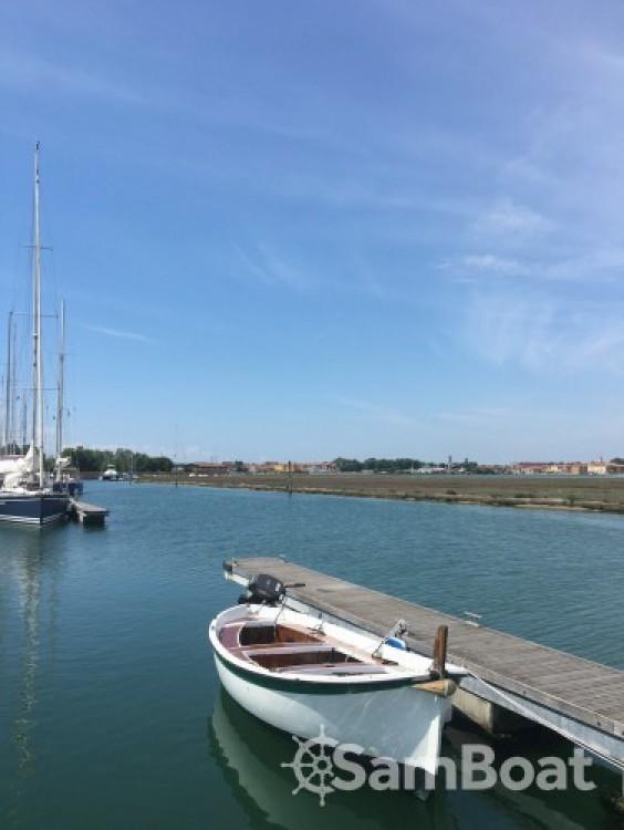 Location bateau Bénéteau Oceanis 393 Clipper à Venise sur Samboat