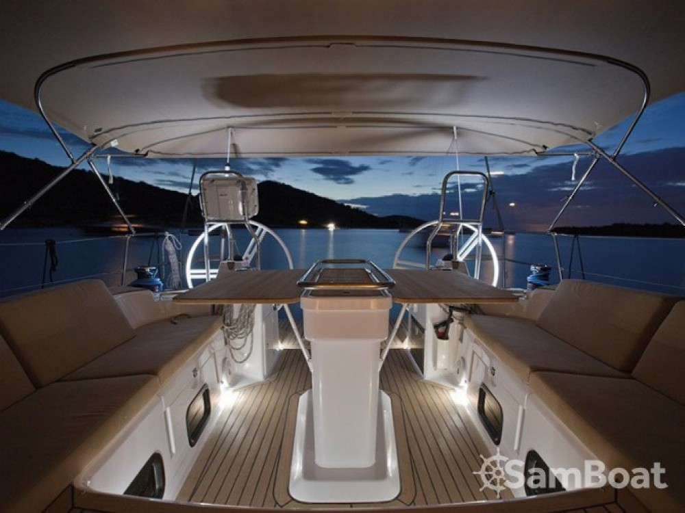 Location yacht à Primošten - Elan Impression 50 sur SamBoat