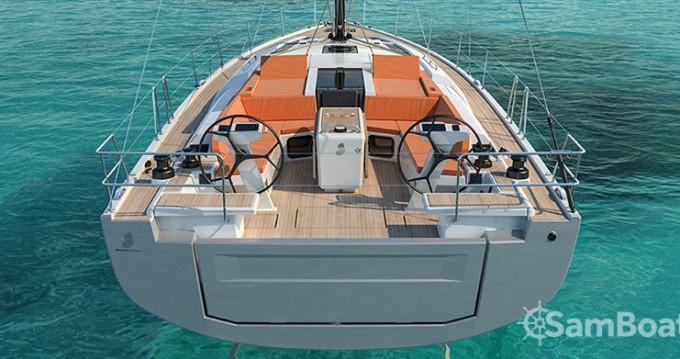 Location yacht à Athènes - Bénéteau Oceanis 51.1 sur SamBoat