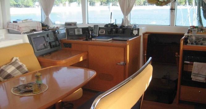 Location bateau Lagoon Lagoon 440 à Raja Ampat Islands sur Samboat