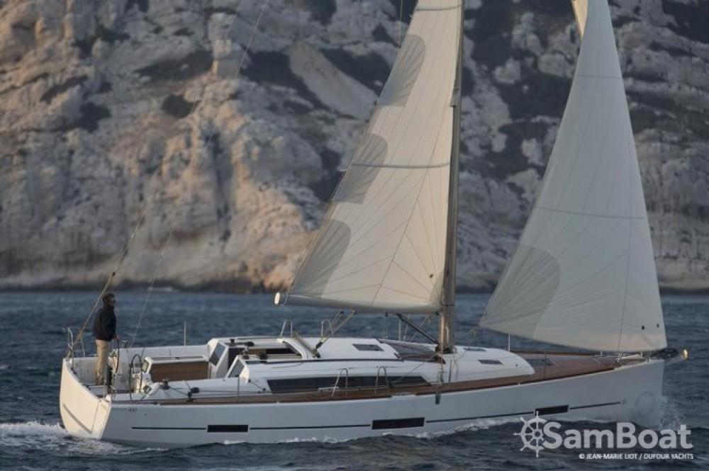 Louer Voilier avec ou sans skipper Dufour à Milta Bodrum Marina