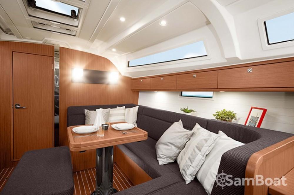 Rental Sailboat in Corfou - Bavaria Cruiser 41