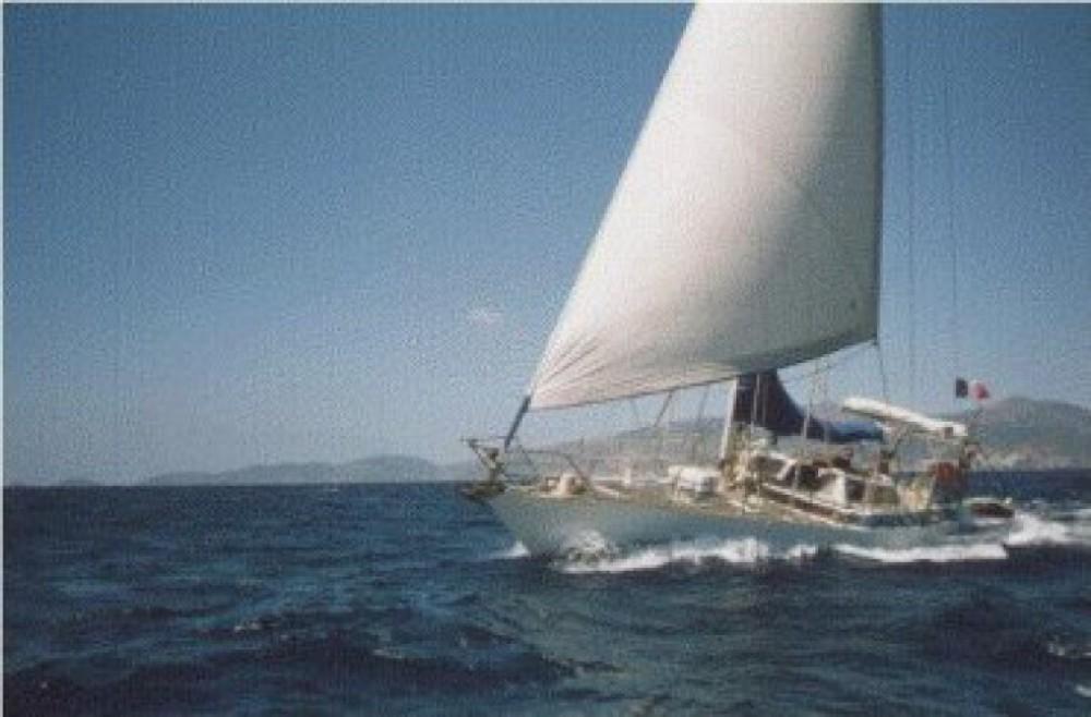 Louer Voilier avec ou sans skipper Amateur à Lorient