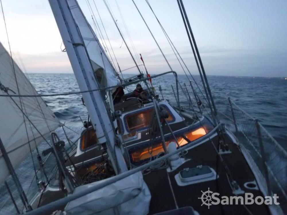 Location yacht à Lorient - Amateur Galapagos 43 sur SamBoat