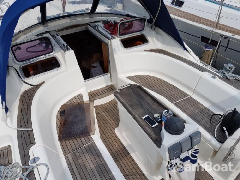 Rental yacht Caorle - Bavaria Bavaria 40 Vision on SamBoat