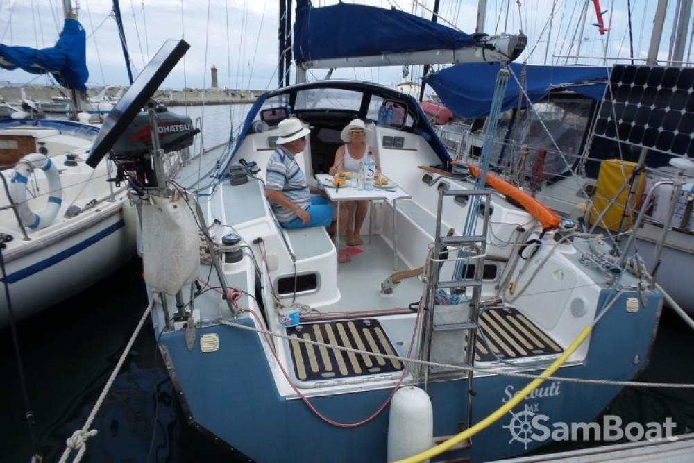 Noleggio barche Locmiquélic economico RM 1050