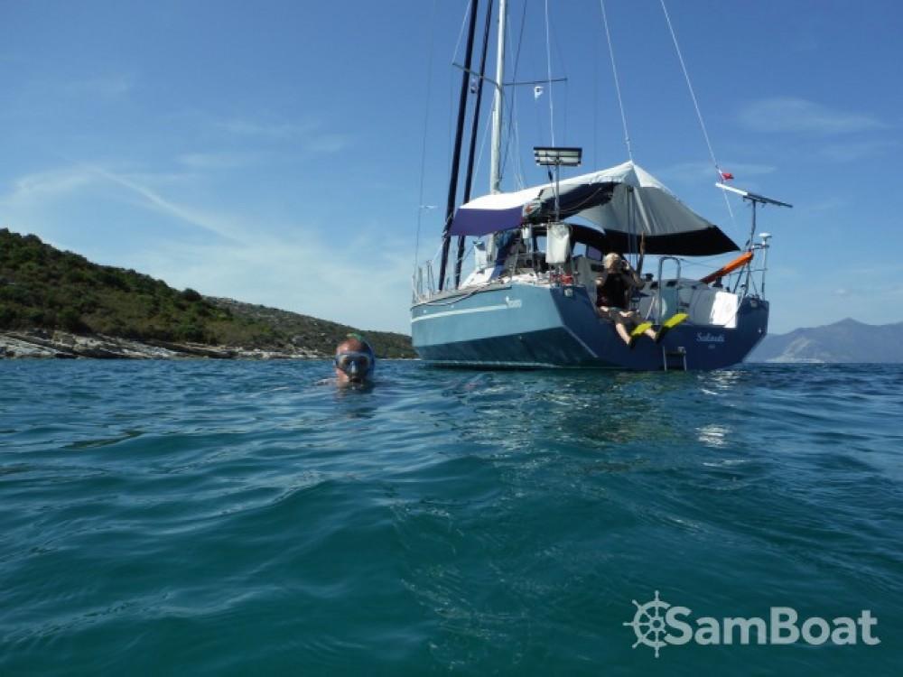 Noleggio yacht Locmiquélic - Rm RM 1050 su SamBoat