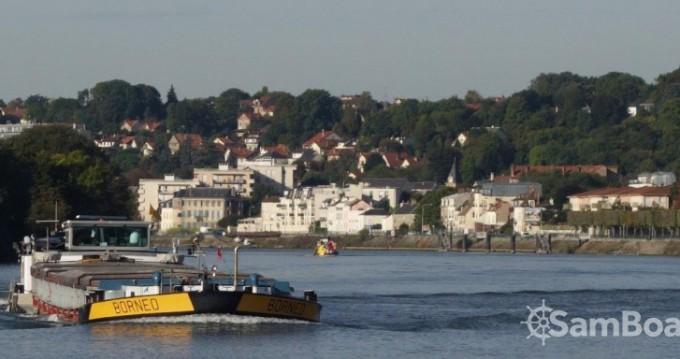 Alquiler de barcos Scheepswerf-De-Groot-Arkel 1400 AK enDraveil en Samboat