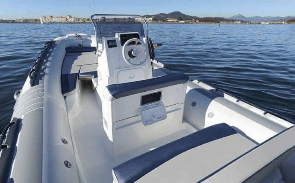 Rental yacht Ajaccio - Lomac Lomac 600 IN on SamBoat