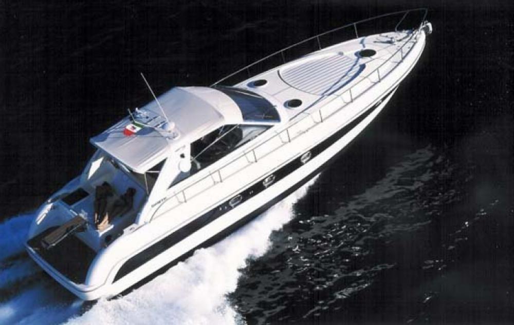 Location bateau Cannes pas cher 45 Sport
