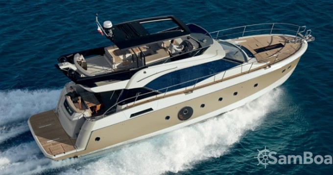 Location bateau Ajaccio pas cher Monte Carlo 6