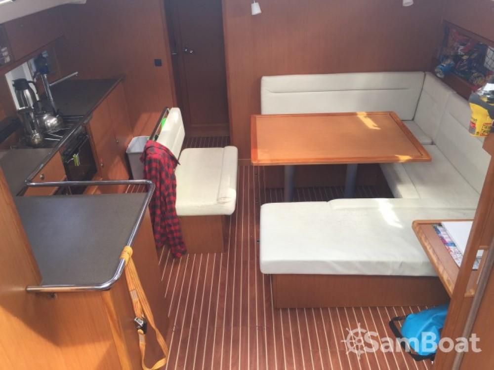 Alquiler de yate Le Lamentin - Bavaria 45 Cruiser en SamBoat