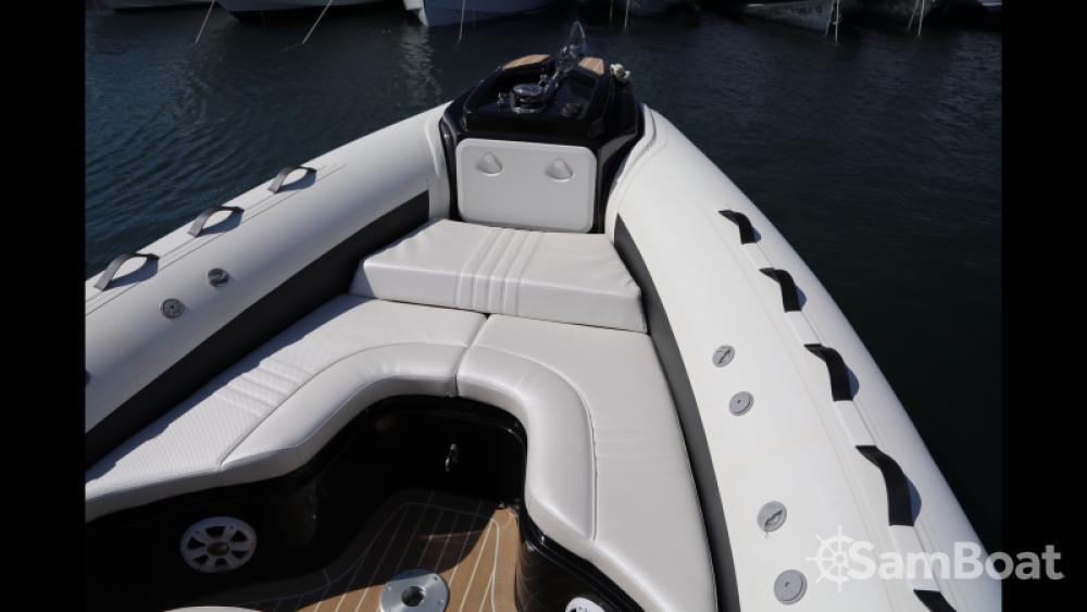 Rental yacht Port Grimaud - Wimbi Boats W7i on SamBoat
