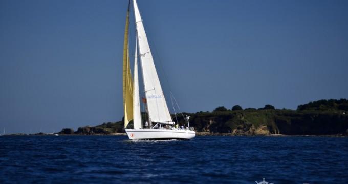 Location Voilier à Lorient - Devonport-Yachts-Ltd Challenge 67