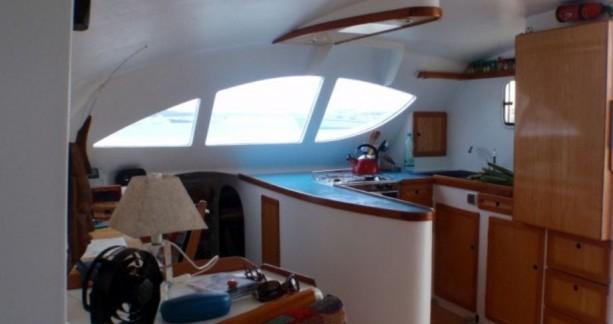 Location yacht à Ajaccio - Looping 50 Aquablue sur SamBoat