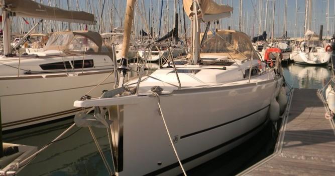 Location Voilier à La Rochelle - Dufour Dufour 350 Grand Large