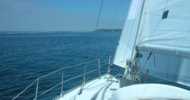 Location bateau Région Bretagne pas cher conati 31s2