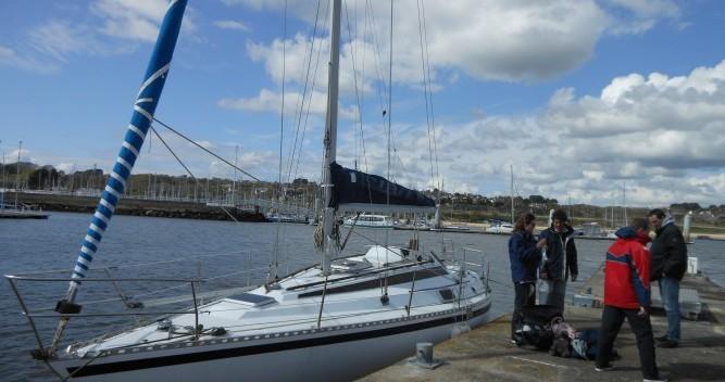 Location yacht à Région Bretagne - Conati conati 31s2 sur SamBoat
