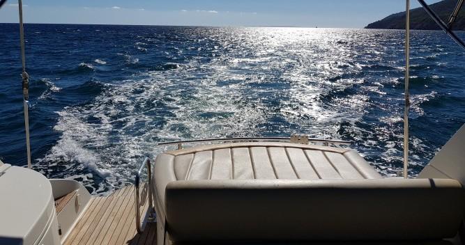 Location bateau Starfisher Cancun 290 open à Xàbia / Jávea sur Samboat