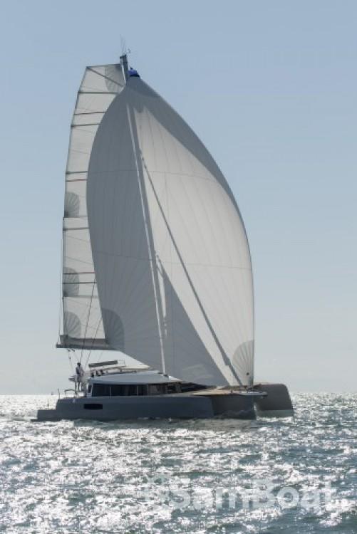 Alquiler de barcos Le Marin barato de Neel 51