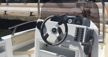 Location yacht à Alicante - Marinello Fisherman 16 sur SamBoat