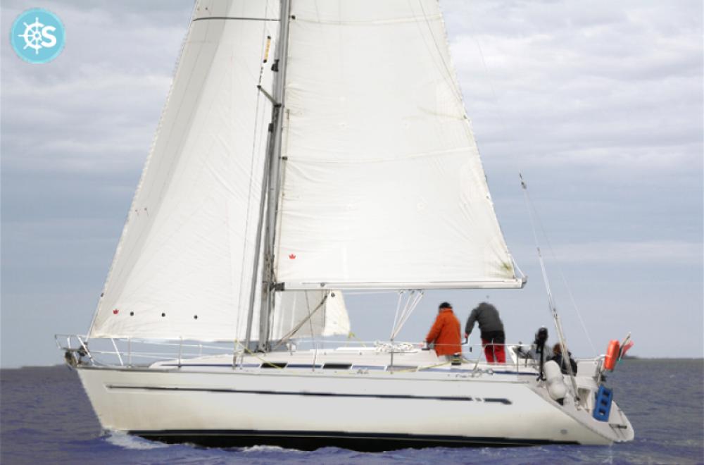 Rental Sailboat in La Rochelle - Bavaria Bavaria 40