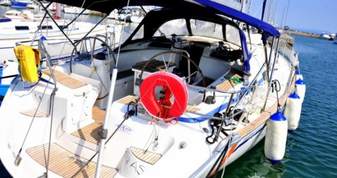 Location Voilier à Izola / Isola - Bavaria Cruiser 50