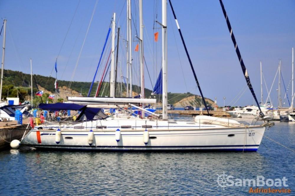 Rent a Bavaria Cruiser 50 Izola / Isola