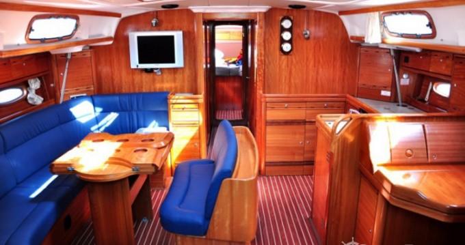 Location bateau Izola / Isola pas cher Cruiser 50