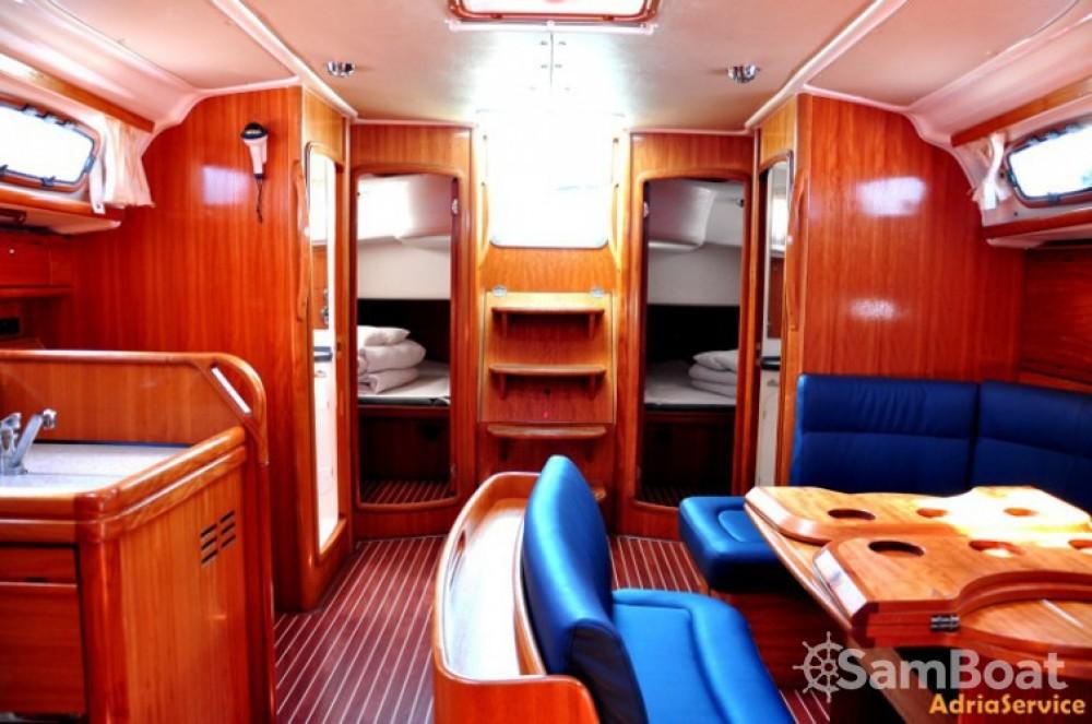 Rental yacht Izola / Isola - Bavaria Cruiser 50 on SamBoat