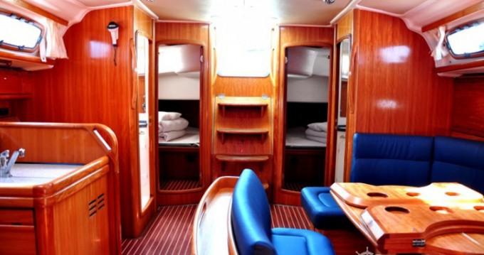 Bavaria Cruiser 50 entre particuliers et professionnel à Izola / Isola