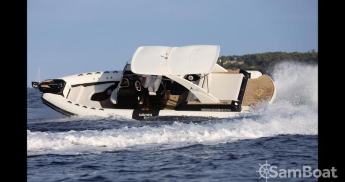 Location bateau Port Grimaud pas cher W7i