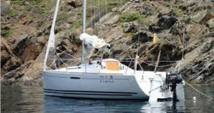 Location yacht à Brest - Bénéteau First 21.7 sur SamBoat
