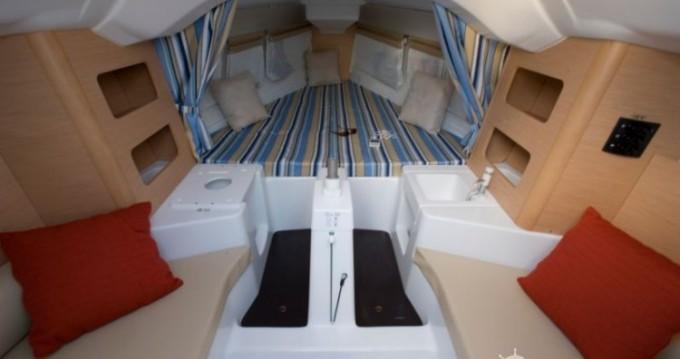 Location bateau Brest pas cher First 21.7
