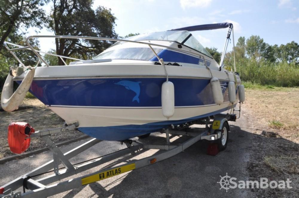 Noleggio yacht Cogolin - Bénéteau Flyer 5 su SamBoat